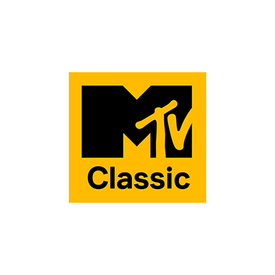 Prezentacja MTV Classic UK & Ireland | Zapper