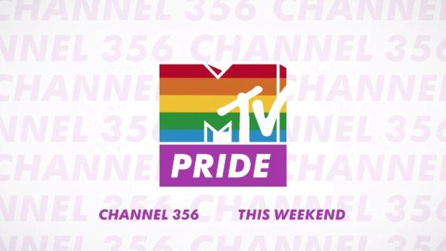 MTV Pride UK & Ireland