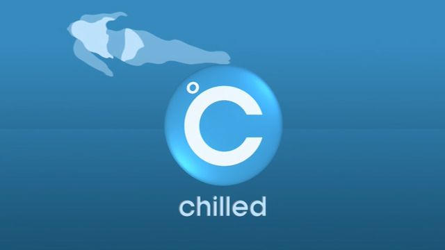 Chilled TV