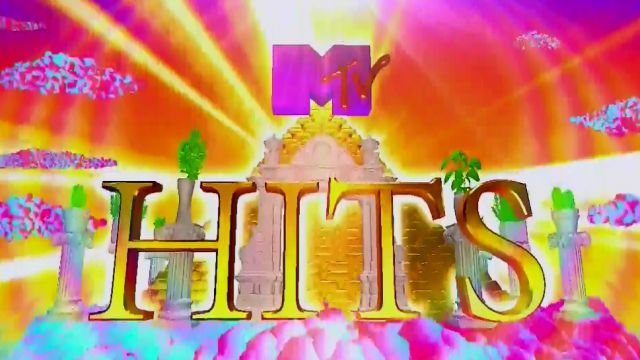 MTV Latin America