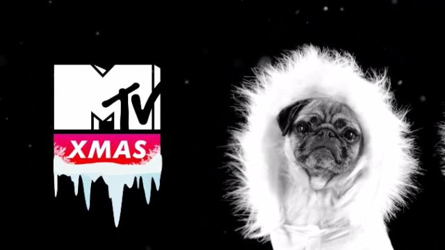 MTV Xmas UK & Ireland