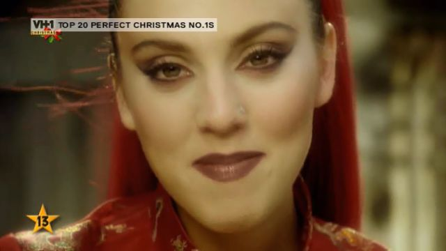 VH1 Christmas UK & Ireland