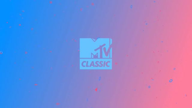 MTV Classic UK & Ireland