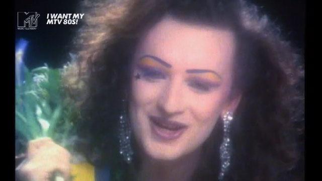 MTV 80s UK & Ireland