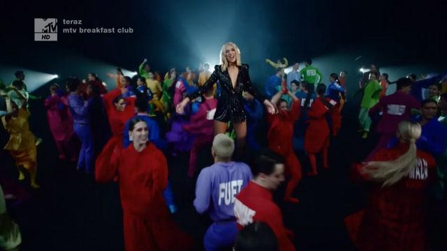 MTV Polska HD