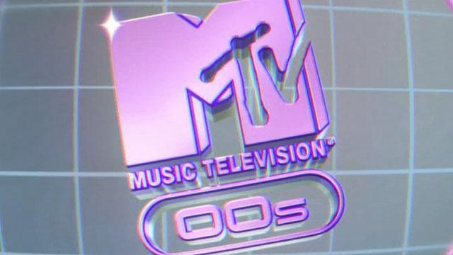 MTV 00s UK & Ireland