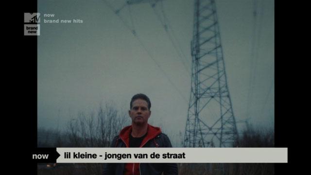 MTV Brand New Nederland