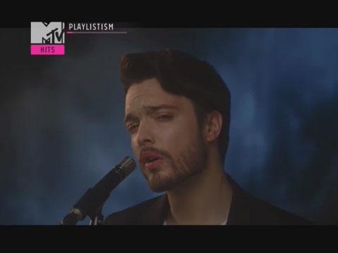 MTV Hits Latin America