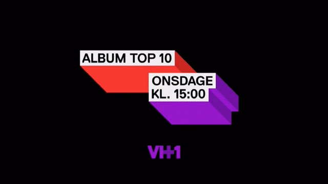 VH1 Denmark