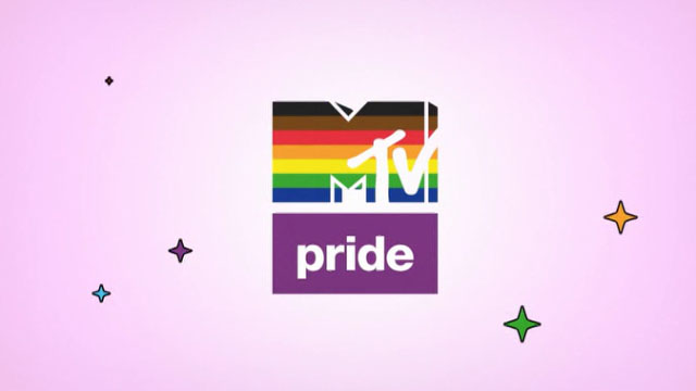 MTV Pride UK & Ireland
