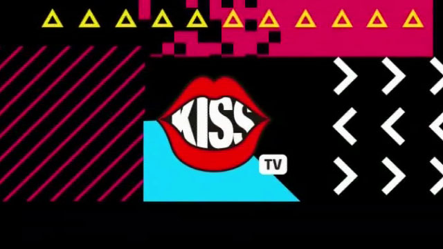 Kiss TV Romania