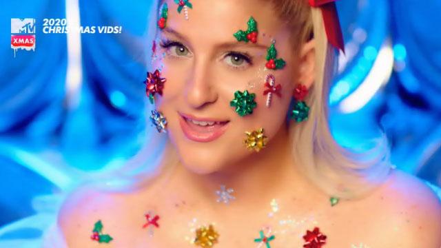 MTV Xmas UK & Ireland