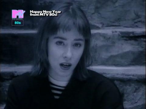 MTV 80s