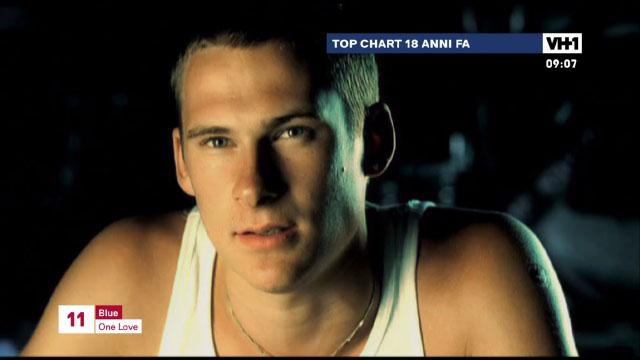 VH1 Italy HD