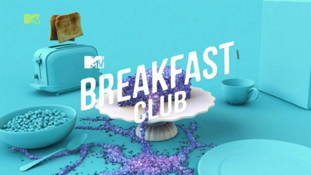 MTV Europe HD