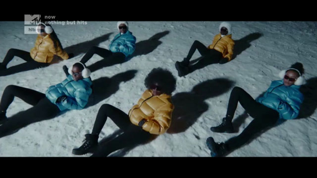 MTV Hits (Germany, Benelux)