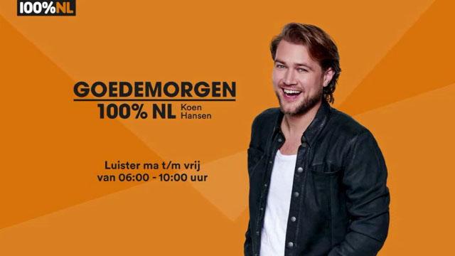 100% NL TV
