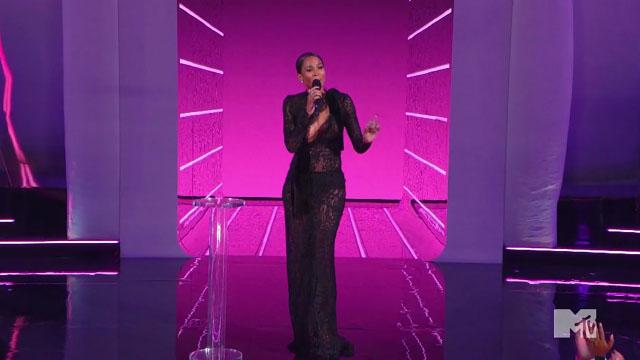 MTV USA