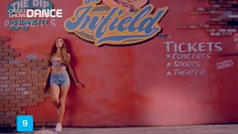 Chart Show Dance