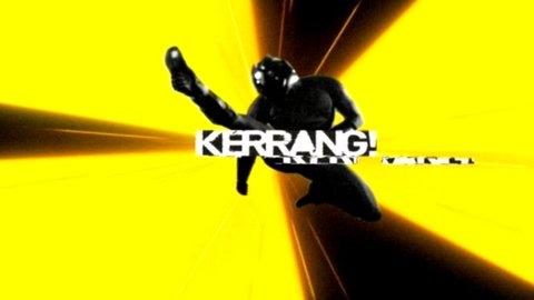 Kerrang!