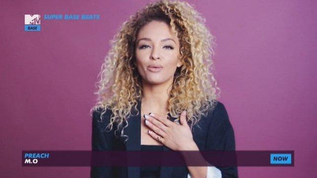 MTV Base UK & Ireland