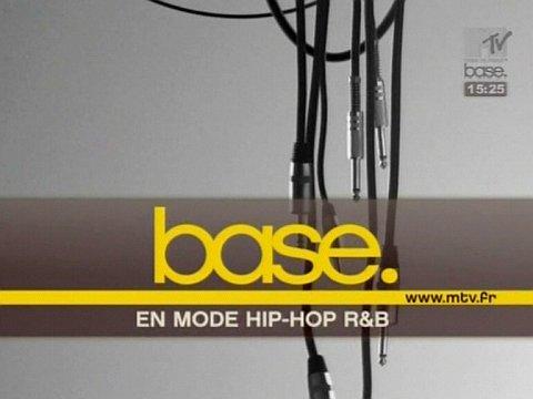 MTV Base France