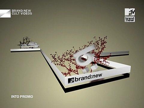 MTV Brand:New