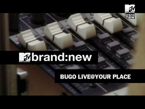 MTV Brand:New