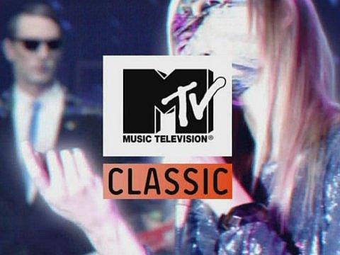 MTV Classic UK & Ireland