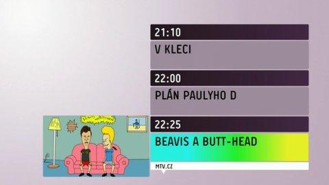 MTV Czech