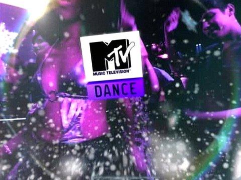 MTV Dance UK & Ireland
