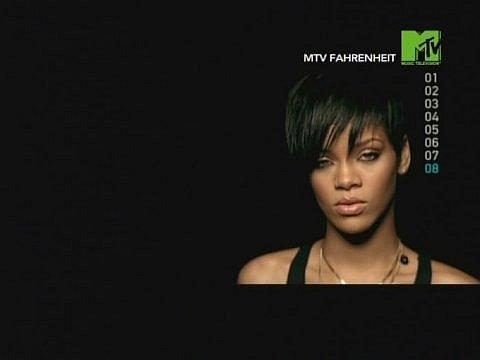 MTV Denmark