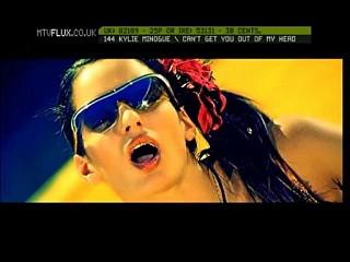 MTV Flux