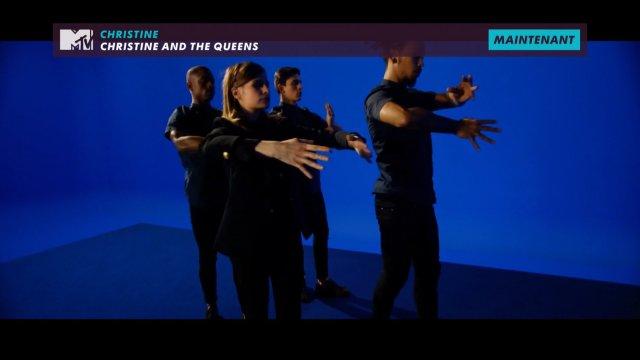 MTV France HD