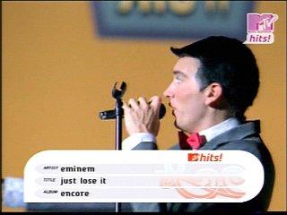 MTV Hits Italy