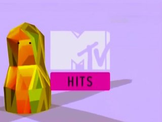 MTV Hits Latin America