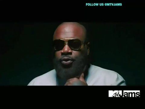 MTV Jams USA
