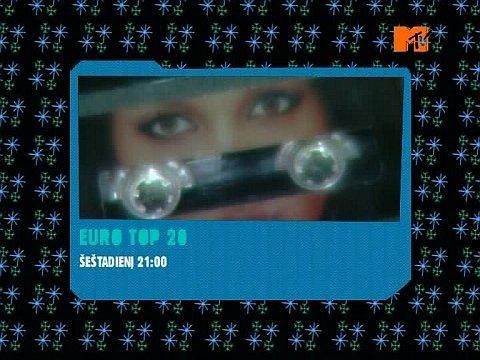 MTV Lithuania & Latvia