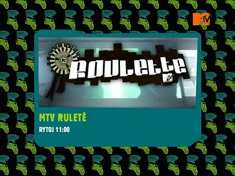 MTV Lithuania & Latvia