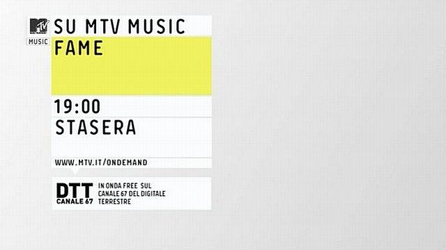 MTV Music Italy