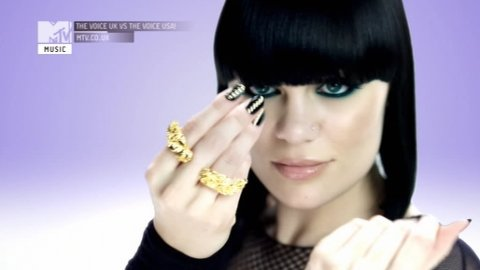 MTV Music UK & Ireland