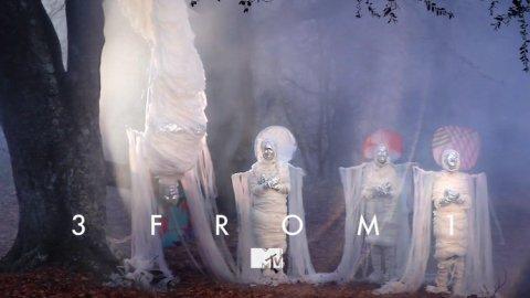 MTV Norway