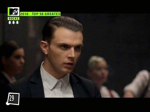 MTV Rocks UK & Ireland
