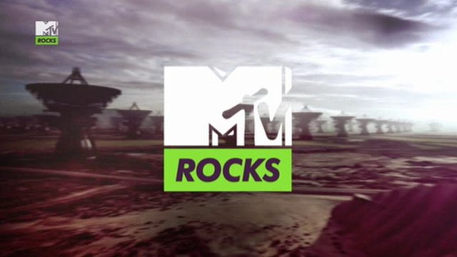 MTV Rocks UK & Ireland