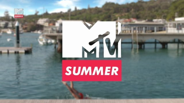 MTV Summer UK & Ireland