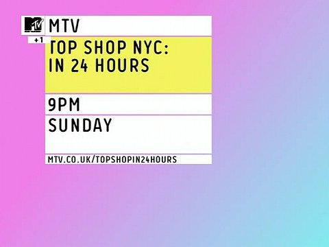 MTV UK & Ireland +1