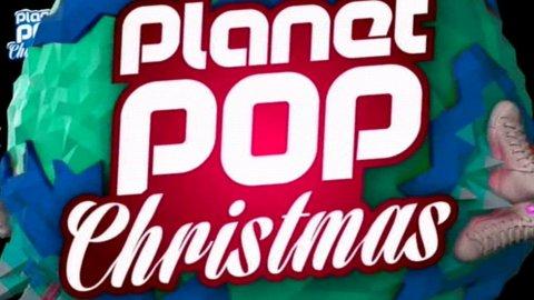 Planet Pop Christmas