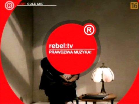 Rebel:TV