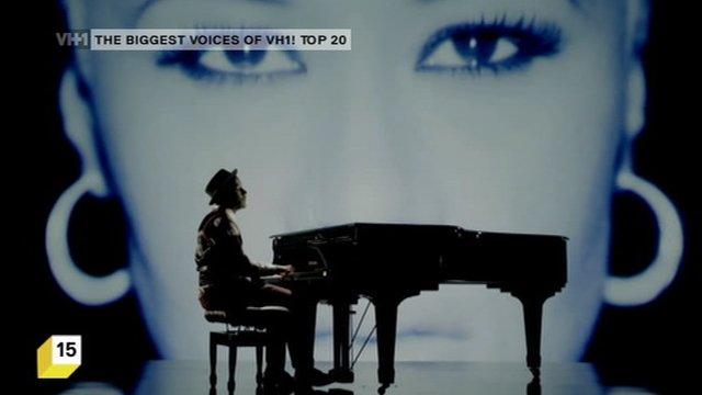 VH1 UK & Ireland