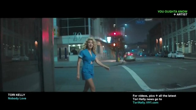 VH1 USA HD